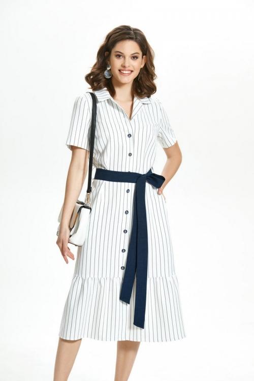 Платье ТЗ-1350 от DressyShop
