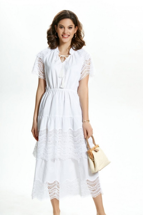 Платье ТЗ-1358 от DressyShop