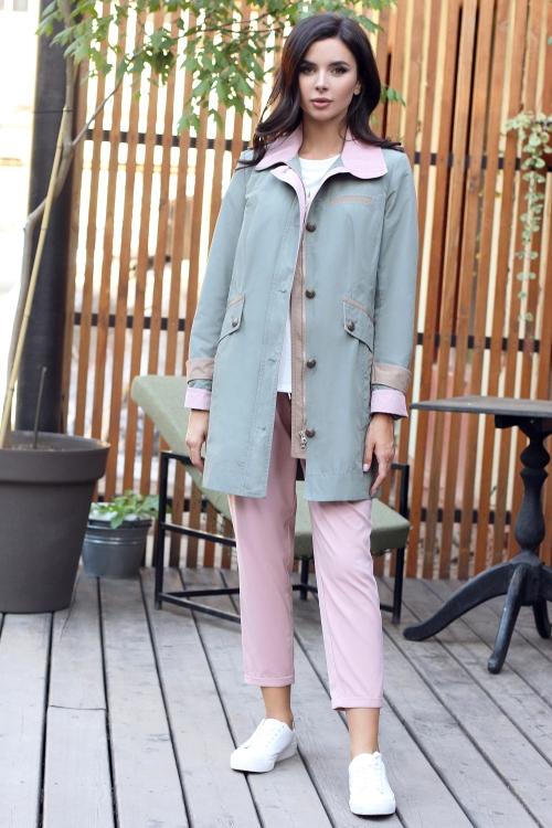 Куртка МЮ-2572 от DressyShop