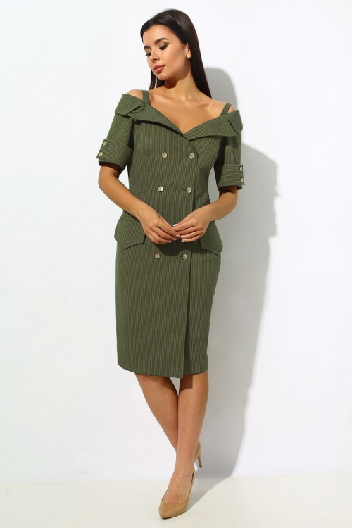 Платье МИА-1158 от DressyShop