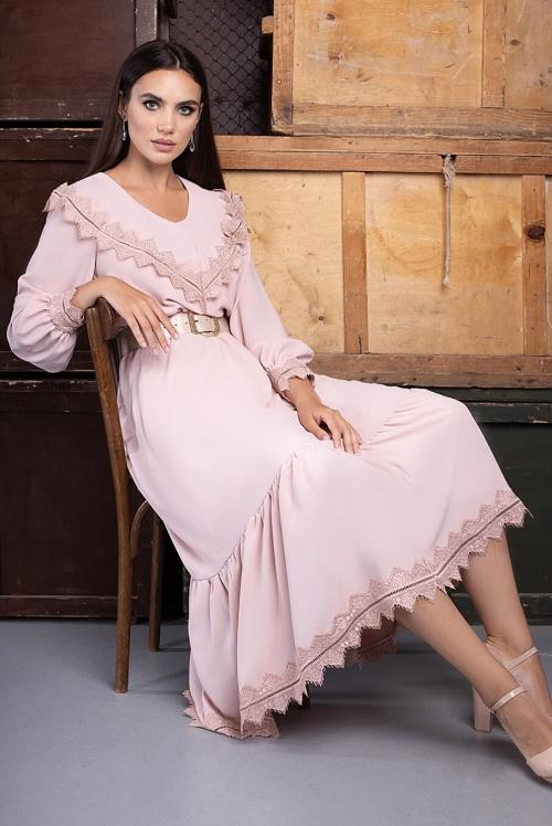 Платье Ю-20-409 от DressyShop