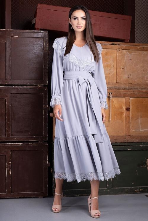Платье Ю-20-424 от DressyShop