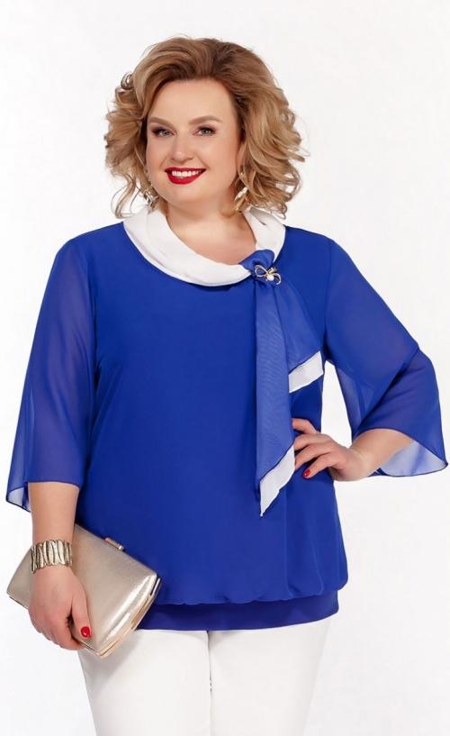 Блузка ПРИ-380 от DressyShop