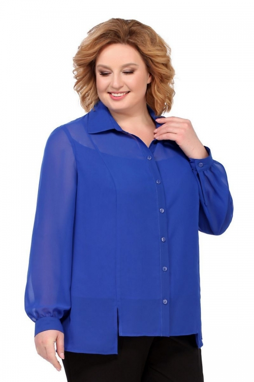 Блузка ПРИ-1095 от DressyShop