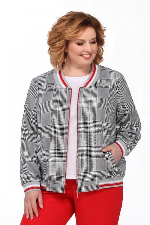 Куртка ПРИ-1092 от DressyShop