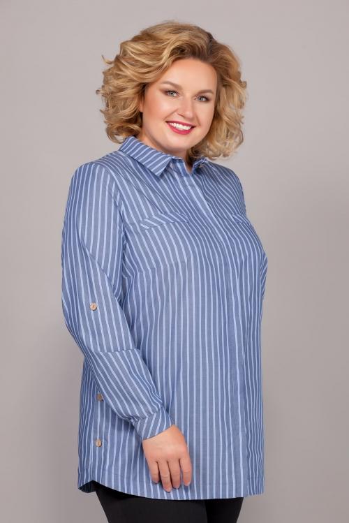 Блузка ЭМ-502 от DressyShop