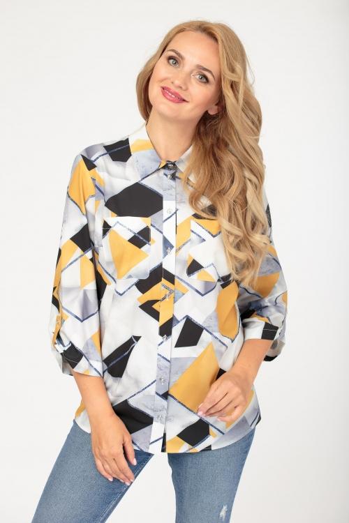 Блузка МОД-280/1 от DressyShop