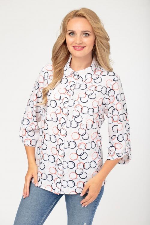 Блузка МОД-280/2 от DressyShop