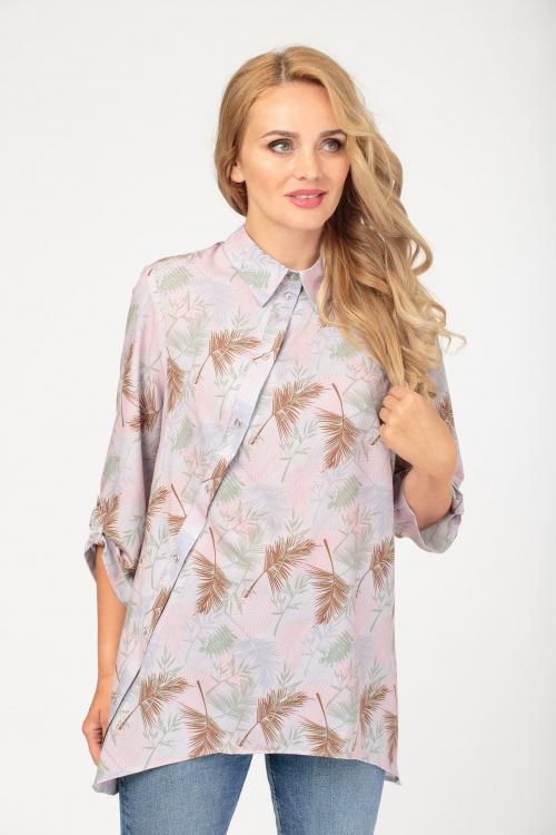 Блузка МОД-326 от DressyShop