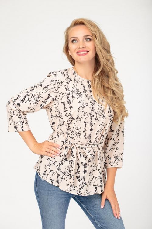 Блузка МОД-342 от DressyShop