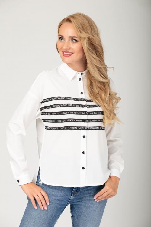 Блузка МОД-472 от DressyShop