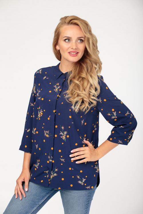 Блузка МОД-405 от DressyShop