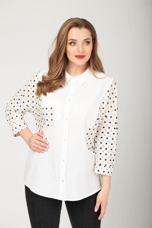 Блузка МОД-447 от DressyShop