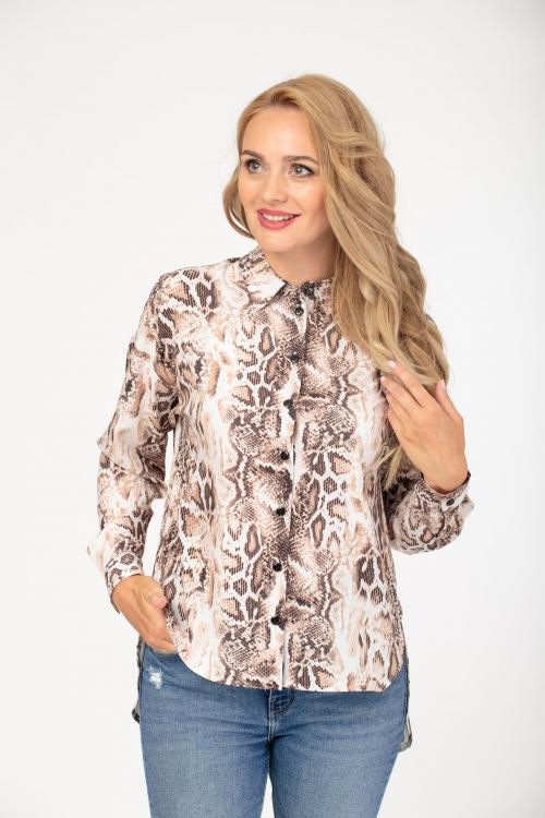 Блузка МОД-448 от DressyShop