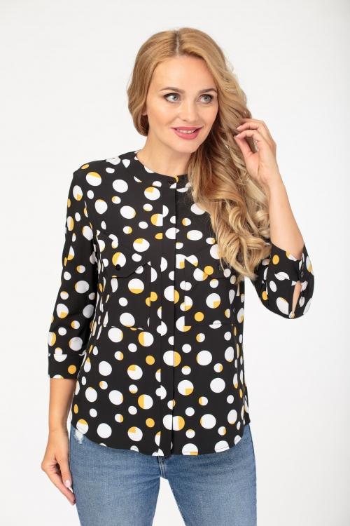 Блузка МОД-450 от DressyShop