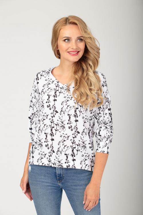 Блузка МОД-461 от DressyShop