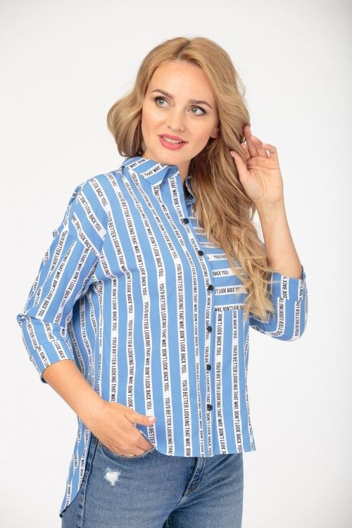 Блузка МОД-470 от DressyShop
