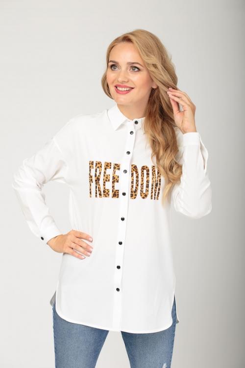 Блузка МОД-474 от DressyShop