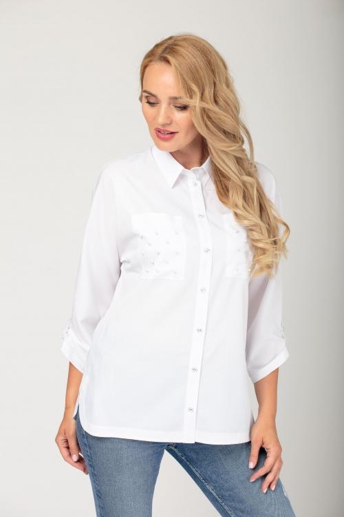Блузка МОД-475 от DressyShop