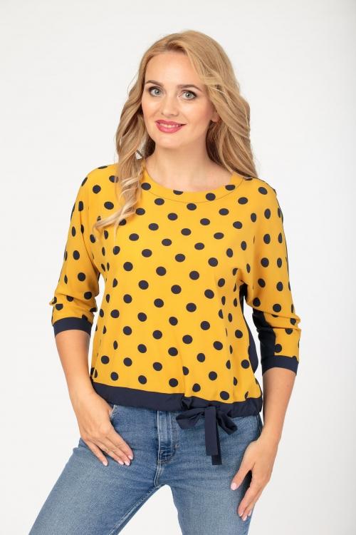 Блузка МОД-476/1 от DressyShop