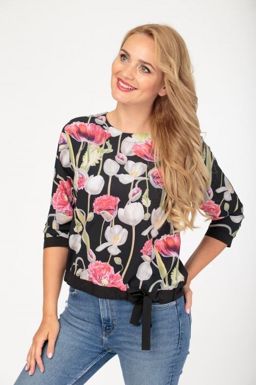 Блузка МОД-476/2 от DressyShop