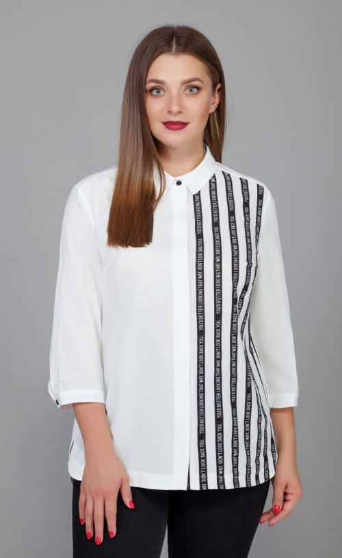 Блузка МОД-477 от DressyShop