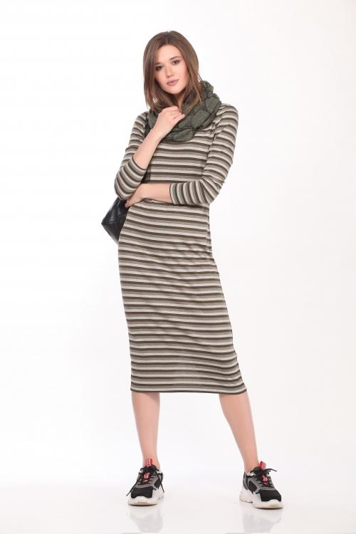 Платье ДГ-3619/1 от DressyShop