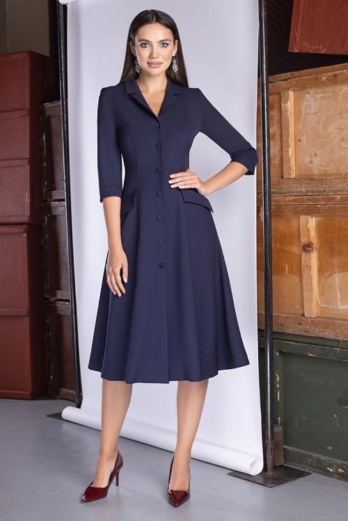 Платье Ю-20-418 от DressyShop