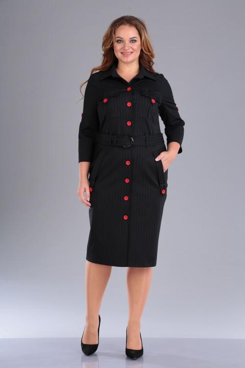 Платье ФФ-42 от DressyShop