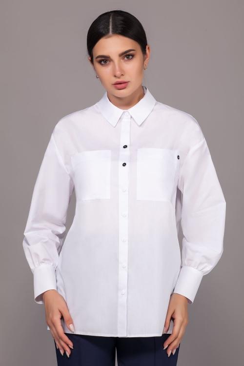 Блузка ЭМ-500 от DressyShop