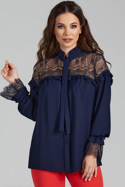 Блузка ТФ-1473 от DressyShop