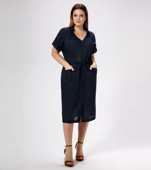 Платье ПА-480580 от DressyShop