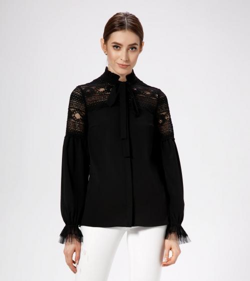 Блузка ПА-477940 от DressyShop