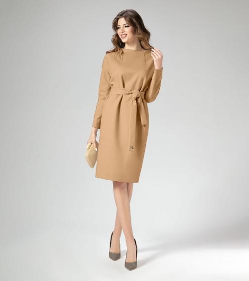 Платье ПА-463780-Р от DressyShop