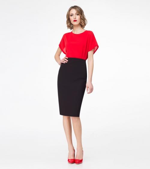 Блузка ПА-425340 от DressyShop