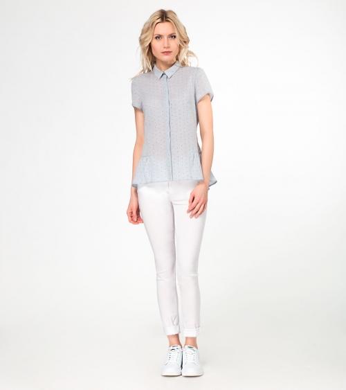 Блузка ПА-382440 от DressyShop