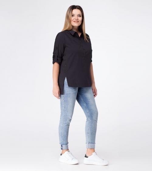 Рубашка ПА-393340 от DressyShop