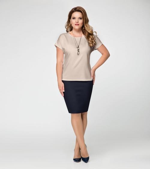 Блузка ПА-392840 от DressyShop