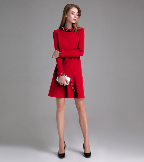 Платье ПА-449980 от DressyShop