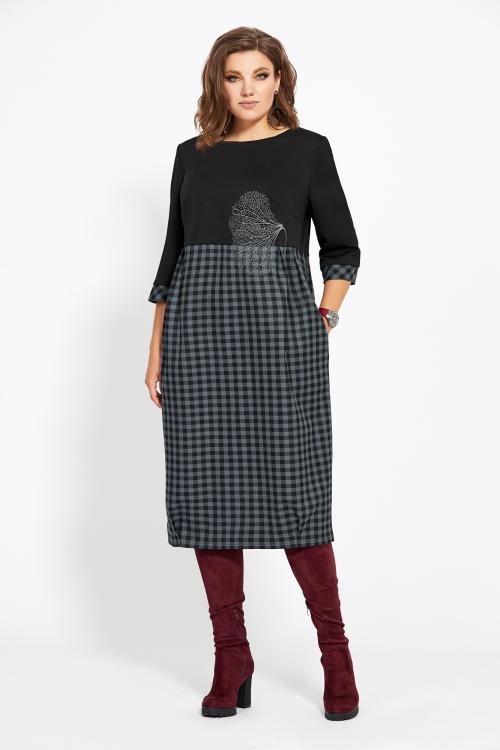 Платье МУ-441 от DressyShop