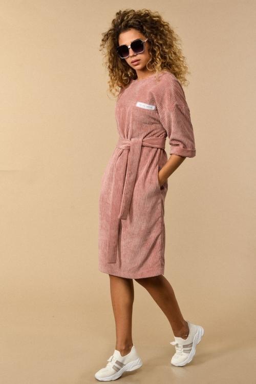 Платье СЧ-7112 от DressyShop