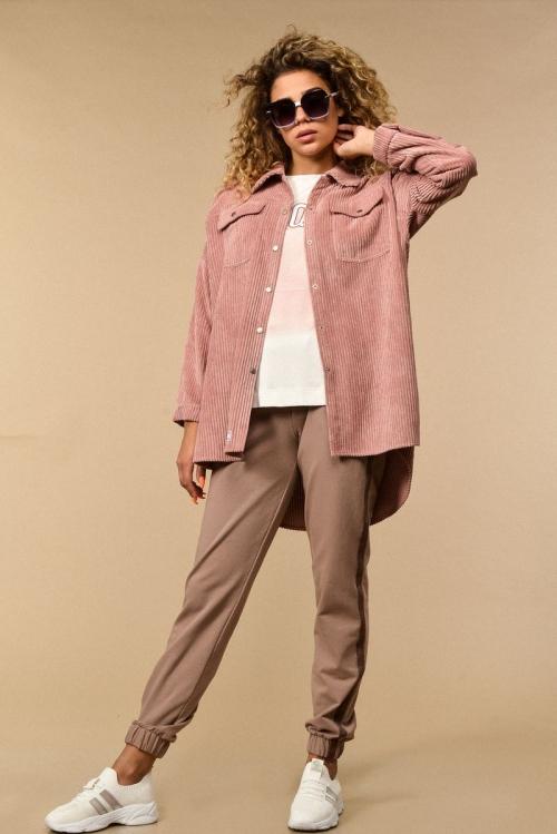 Блузка СЧ-7114 от DressyShop