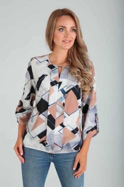 Блузка МОД-179 от DressyShop