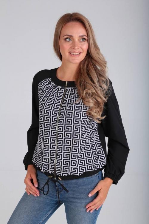 Блузка МОД-368 от DressyShop
