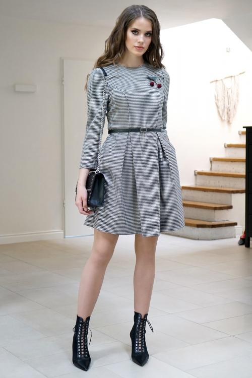 Платье АЛ-1232 от DressyShop