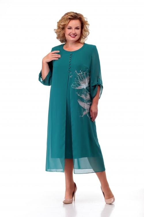 Платье МСТ-891 от DressyShop