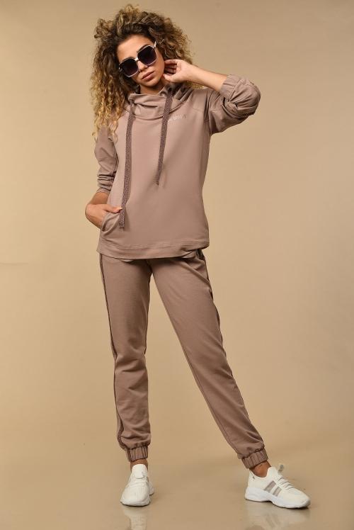 Брючный костюм СЧ-7111 от DressyShop