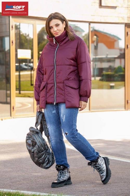 Куртка ЛС-6283 от DressyShop
