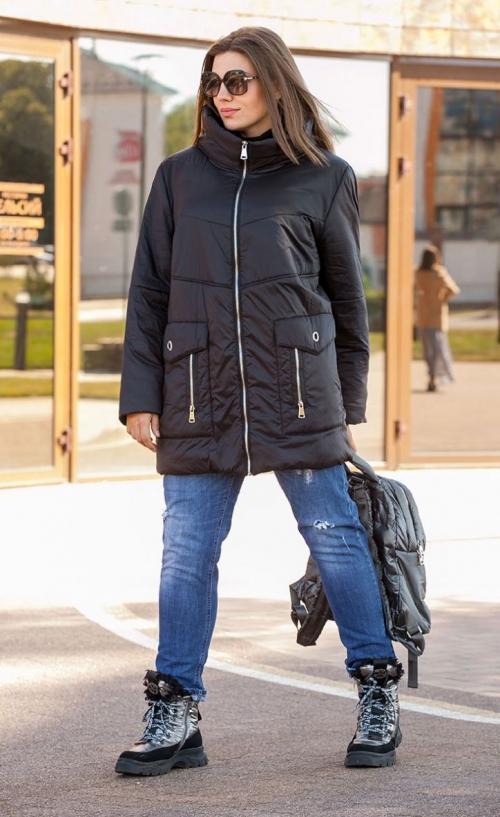Куртка ЛС-6279 от DressyShop