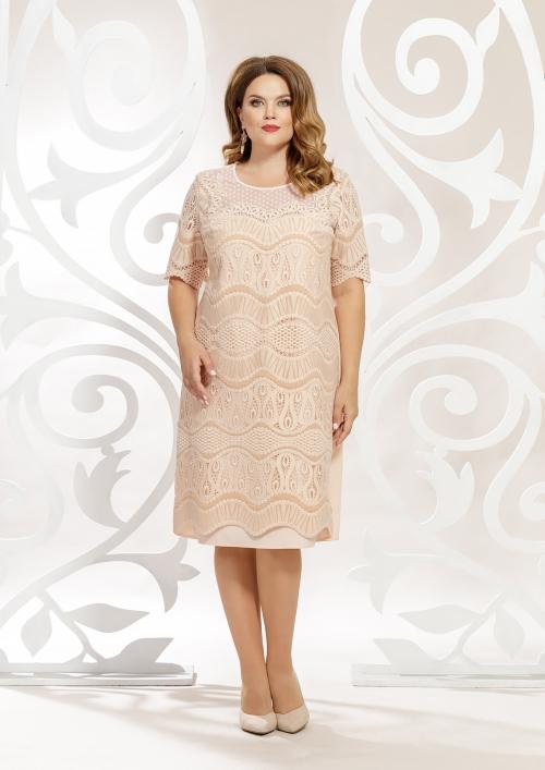 Платье МФ-4825 от DressyShop